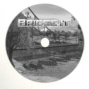 Bridge It CD