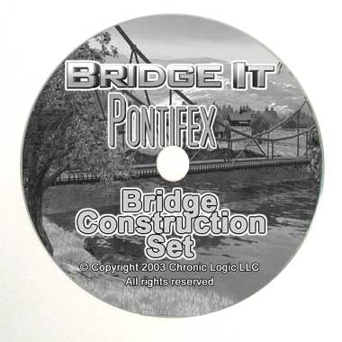 Bridge Building Bundle CD